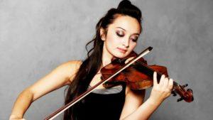 バイオリンは主旋律だけでもOK